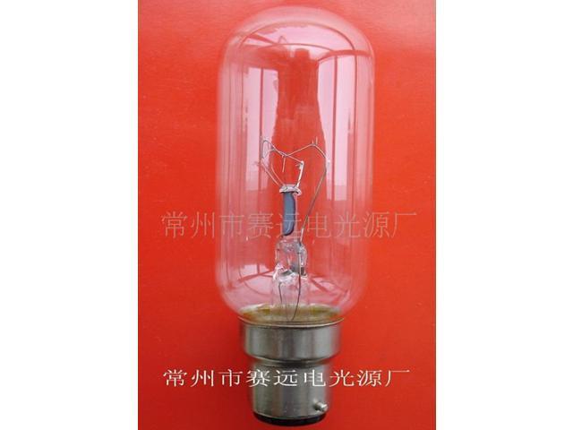 NEW!Navigation Light 24V 60W B22d 38X104 A851 10PCS - Newegg com