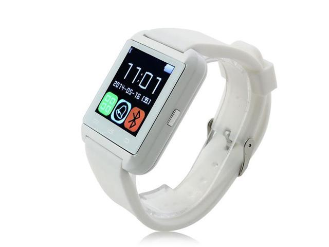 New! U8 Plus Pro Watch Smart U Watch Bluetooth Smartphone For IPhone  6/5s/5/4s/4 HTC LG SONY Samsung S4/Note2/Note3 Android Phone Smartphone -