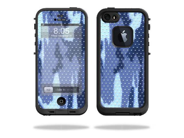 Lifeproof Iphone 5s Case: Skin Decal Wrap For LifeProof IPhone 5/5s/SE Case Fre Case