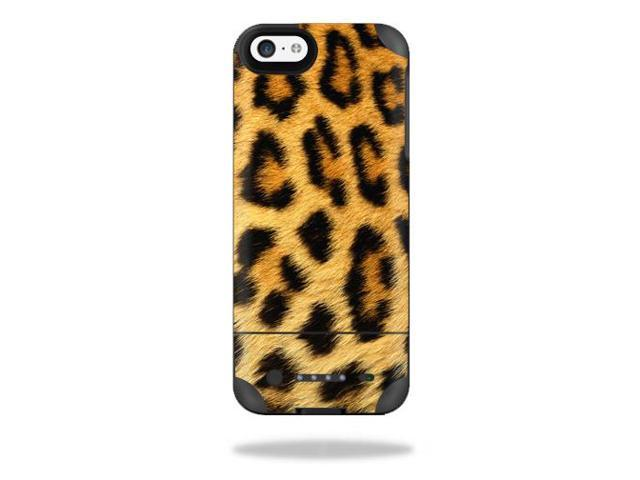 timeless design c555e 30bec Skin Decal Wrap for Mophie Juice Pack Helium iPhone 5C cover Cheetah -  Newegg.com