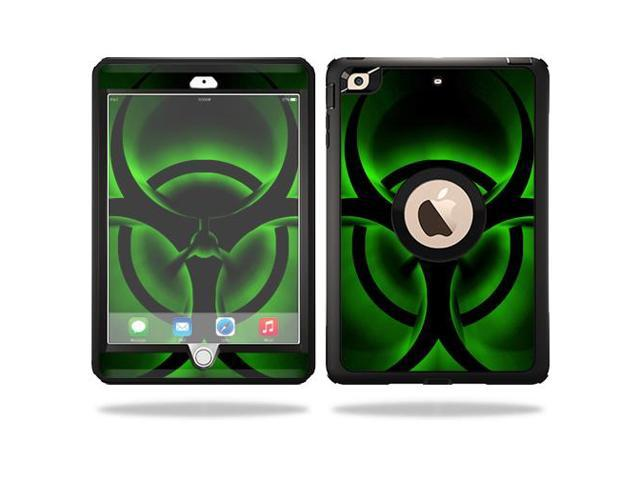 buy popular 2a010 38afe Skin Decal Wrap for OtterBox Defender iPad Mini 3 sticker Bio Glow -  Newegg.com