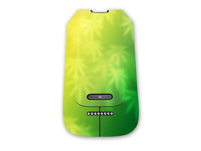 Skin Decal Wrap for 3DR Solo Battery sticker Rasta Rainbow