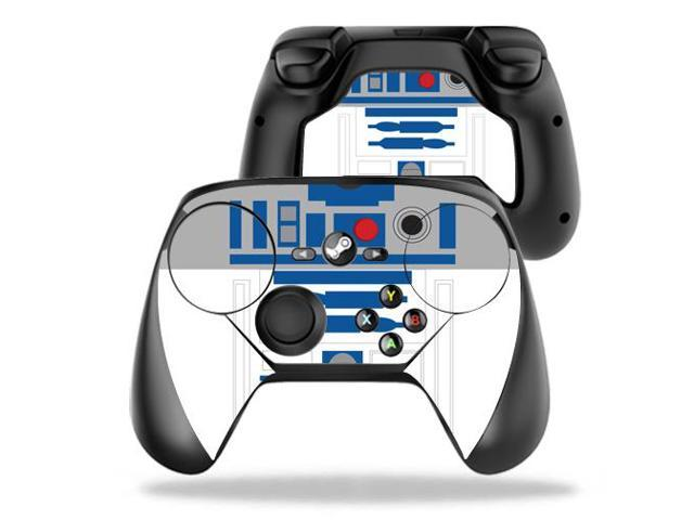 Skin Decal Wrap for Valve Steam Controller Cyber Bot - Newegg com