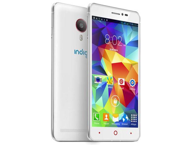 Indigi® GSM Unlocked 5 5-inch 3G Speed DualSim Android 4 4 Smart Cell Phone  AT&T T-Mobile Straight Talk (White) - Newegg com
