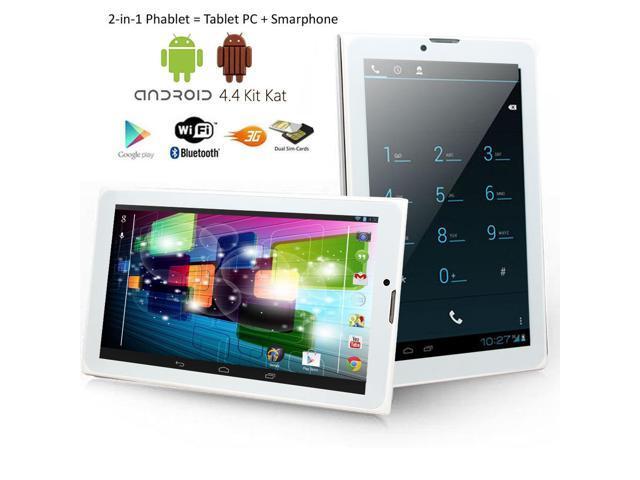 Indigi® UNLOCKED 3G SmartPhone 7 0