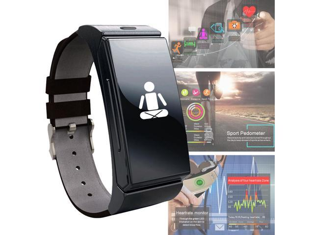 Indigi® Bluetooth Smart Watch Removable Handsfree Headset For iOS iPhone 6s  Android Galaxy S7 Edge Note 5 - Newegg com