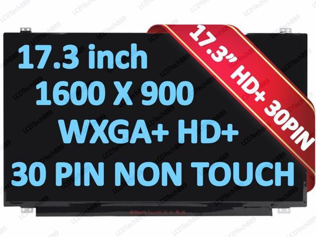 """New Lenovo Ideapad 300-17ISK LCD Screen LED for Laptop 17.3/""""  HD Display"""