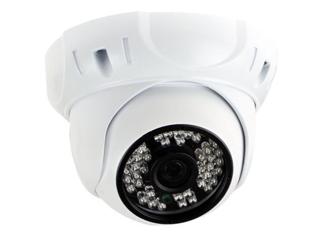 GW5091IP 5 Megapixel 2592 x 1920 Pixel HD 1920P Outdoor Network PoE Power  Over Ethernet 1080P Security IP Camera 3 6mm Lens 130 Feet Night Vision -