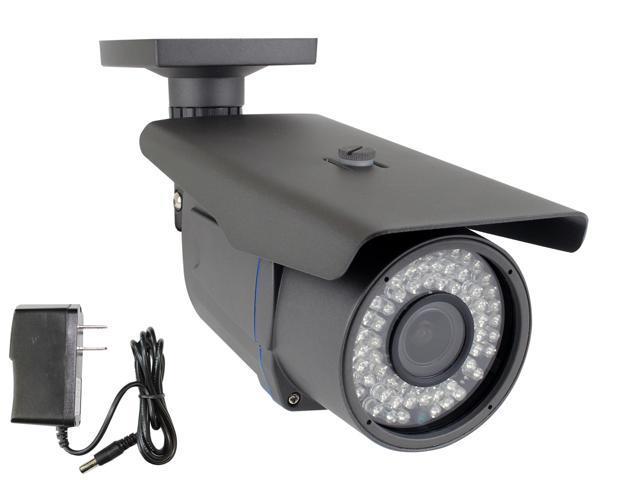2.1MP HDTVI 2.8-12mm Varifocal Dome Cctv Surveillance 4 in 1 Security Camera