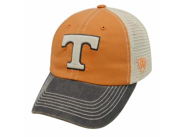 low priced c1a82 d48a6 ... free shipping tennessee volunteers tow orange offroad mesh adjustable snapback  slouch hat cap e9fda 6a544