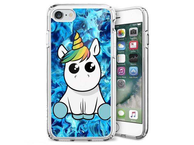 Iphone 7 Unicorn Case: Buy Protective