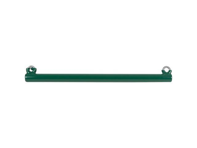 Swing Set Stuff Inc Commercial Coated Trapeze Bar Green Sss