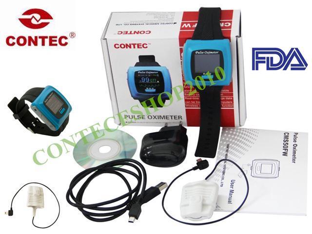 contec cms50f software
