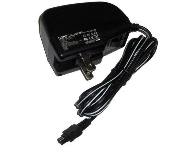 Sony handycam DCR-SR20E camcorder power supply ac adapter cord cable charger