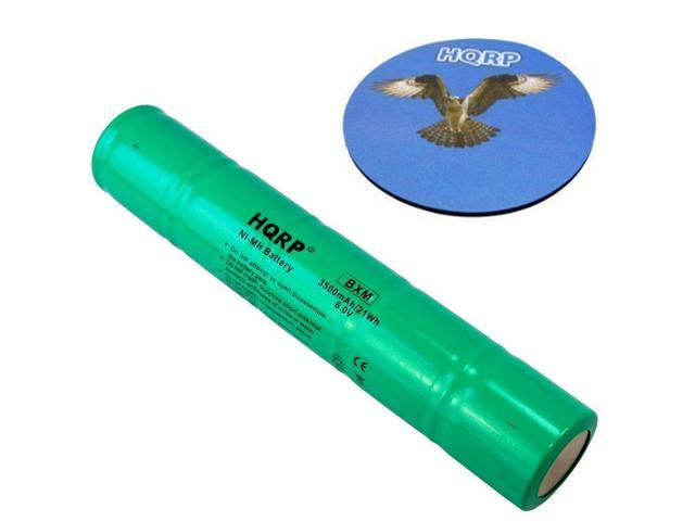 BCI International T1Y DC1219 Replacement Plus HQRP Coaster HQRP 2-Pack Battery for Battery Zone BZ20 Dc Battery 1219