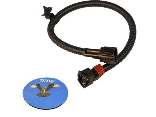 hqrp knock sensor wiring harness for nissan infiniti mercury rh newegg com