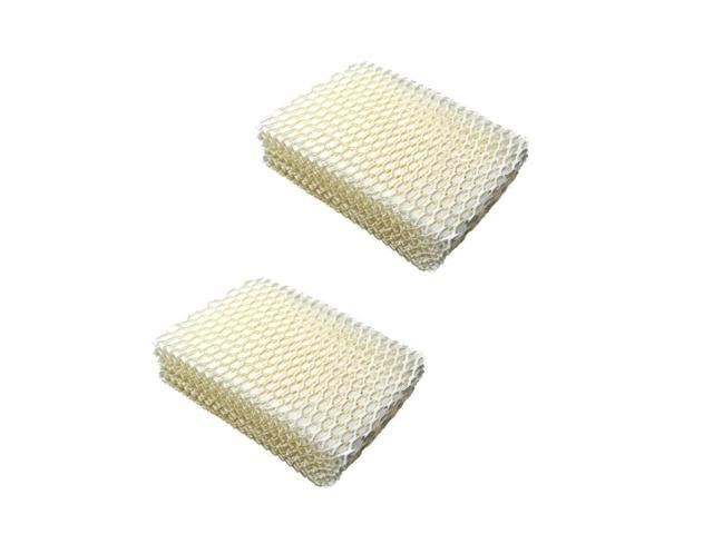 Humidifier Hard Wick Filter compatible with WEB Humidifying Floor Vent Register
