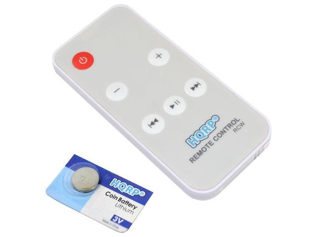 HQRP Remote Control for Bose SoundDock Series 1 Digital Music System  Speaker Dock Controller Series-I 277379-001 + HQRP Coaster - Newegg com