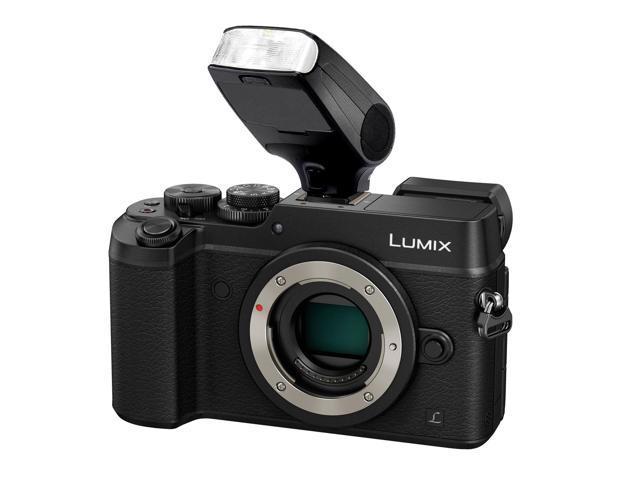 For Panasonic Lumix DC-GH5 Professional Black 72 Monopod//Unipod Quick Release