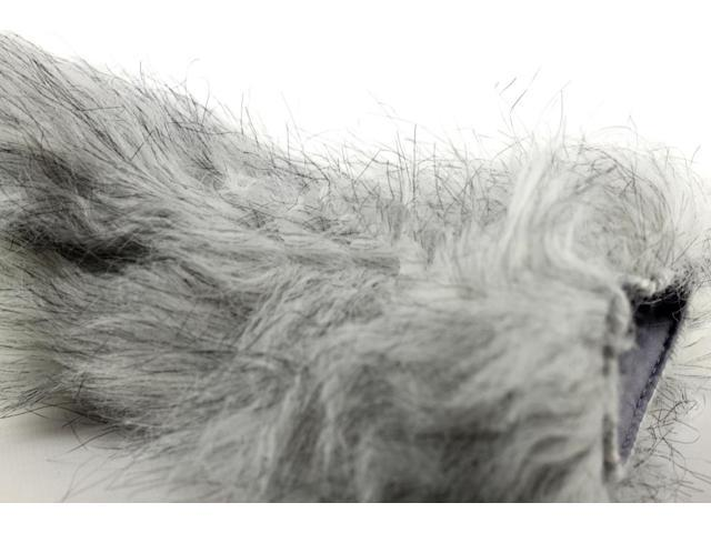with Windscreen /& Dead Cat Muff for Sony Cyber-Shot DSC-RX10 II w//Multi-Interface Adapter Shotgun Microphone Stereo