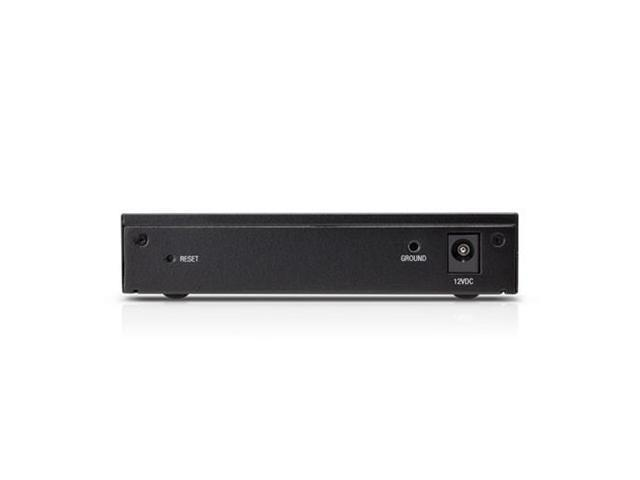 Ubiquiti ER-X-US EdgeRouter X 5-Port Advanced Gigabit Ethernet Routers,  256MB Storage - Newegg com