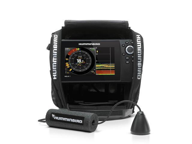 Humminbird ICE HELIX 7 CHIRP ICE 7 CHIRP GPS-Sonar Combo G2 - Newegg com