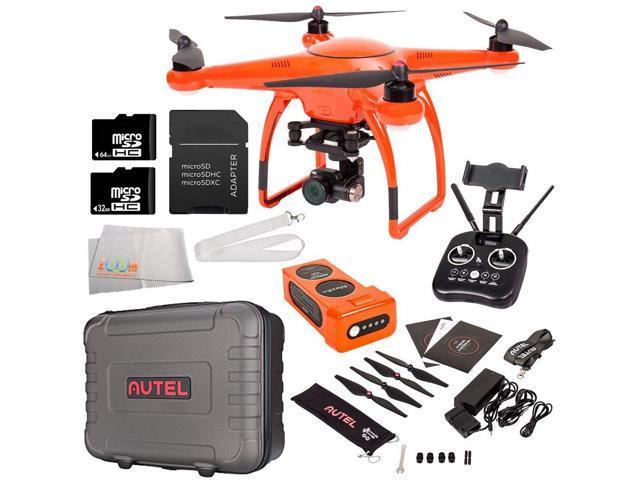 Autel Robotics X Star Premium Quadcopter With 4k Camera And 3 Axis