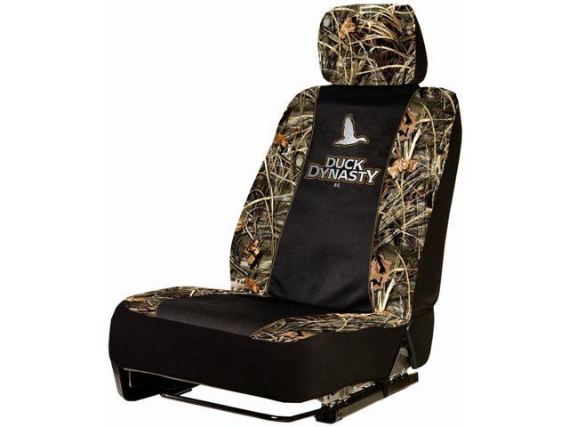 Duck Dynasty Max 4 Neoprene Seat Cover Low Back Seat Cover