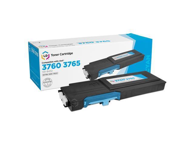 LD Comp Kyocera-Mita TK-857K 2pk Black Toner TASKalfa 400ci 500ci 522ci