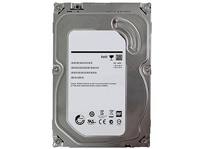 """SATA 3.0 Gb//s Hitachi UltraStar 500GB 7200 RPM  3.5/"""" Hard Drive 0JN957 0A36071"""