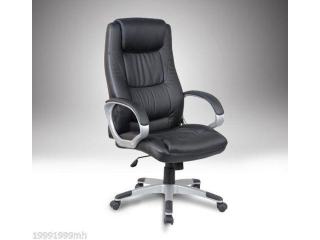 HomCom High Back Leather Executive Office Swivel Computer Desk Chair on ergonomic office chairs, traditional leather executive chairs, reception chairs, stacking chairs, executive blue office chairs, executive leather reception chairs, executive office chair for tall people, executive office reclining desk chair, studded desk chairs, boss executive office chairs, mid-back office chairs, office desk chairs, executive office furniture chairs, leather dining chairs, executive ergonomic chairs, the most comfortable computer desk chairs, executive chair with headrest, conference chairs, task chairs, leather computer chair, modern office chairs, leather lounge chairs, folding chairs, lounge chairs, mesh office chairs, attached pillow back chairs, contemporary black leather dining chairs, desk chairs, computer chairs, dining chairs, executive chairs leather and wood, genuine leather desk chairs, home office wood desk chairs, flash folding chairs, office computer desk chairs, ergonomic chairs,