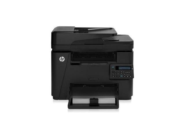 Used - Like New: HP LaserJet Pro M225DN (CF484A#BGJ) Duplex Up to 1200 x  1200 DPI USB / Ethernet Monochrome Laser MFP Printer - Newegg com