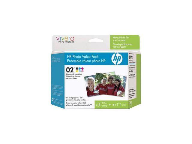 HP Photo Paper Audio / Video Accessories - Newegg com