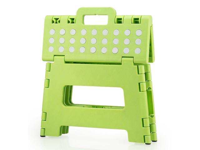 Prime Heavy Duty Folding Step Stool Small Foldable Step Stool W Gripping Surface Portable Kitchen Step Stool Ncnpc Chair Design For Home Ncnpcorg