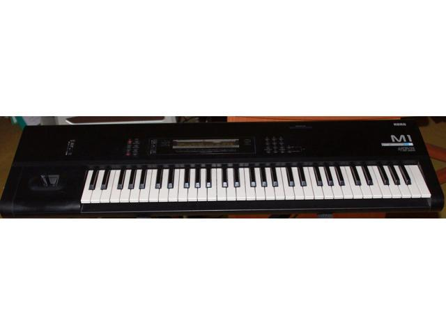 Korg M1 Music Workston - REPLACEMENT BATTERY ONLY - Newegg com