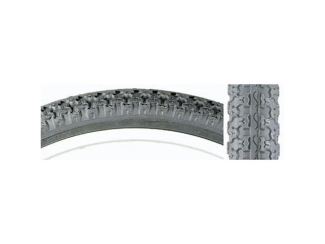 Sunlite MTB Raised Center Tire Sunlt 26x2.125 Cst727 Bk//bk Raisdctr K52