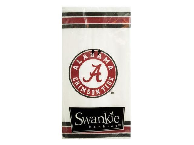 save off 95134 e4bbc 123-Wholesale: Set of 24 Alabama Crimson Tide Pocket Tissues (Sports  Licensed Products, Sports Licensed Products) - Newegg.com