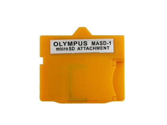 OLYMPUS Standard Type 64MB xD-Picture Card OEM sealed