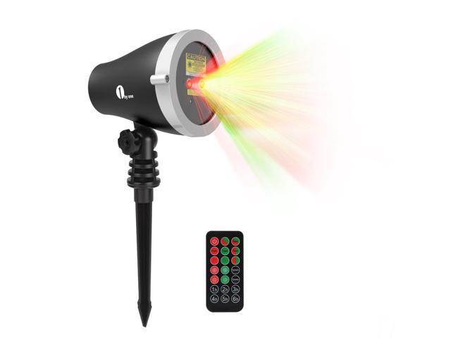 1byone Aluminum Alloy Outdoor Laser Christmas Light with IR Wireless Remote - 302US-0001  sc 1 st  Newegg.com & 1byone Aluminum Alloy Outdoor Laser Christmas Light with IR Wireless ...