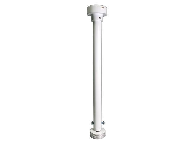 Amer Adjustable Ceiling Projector Extension Pole. Extends 16