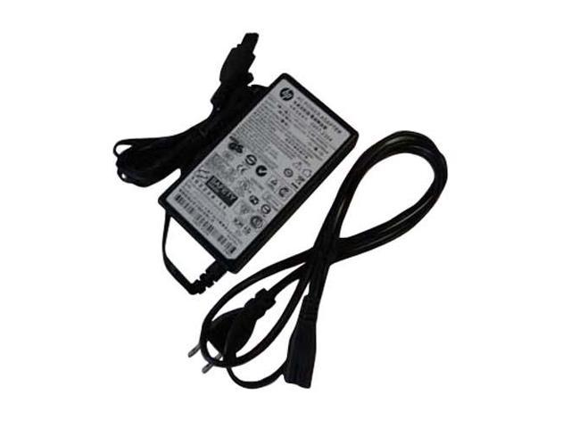 HP Printer Power Supply AC Adapter w// cord Officejet 6600 6700 7510 7520 7525