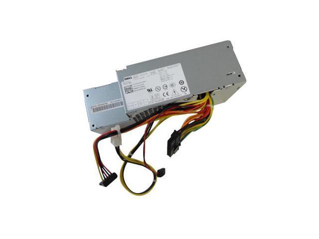 Dell Optiplex 380 580 760 780 960 980 SFF Computer Power Supply 235 Watt  PW116 H235P R224M H235P-00 - Newegg com