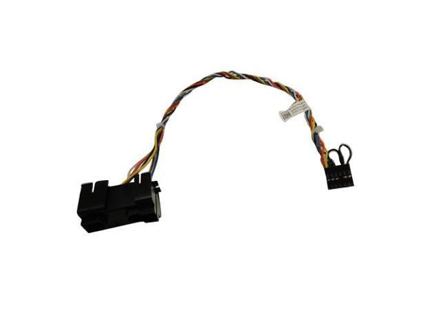 Dell Inspiron 620 Computer Power Button Led Cable KCRV8 - Newegg com