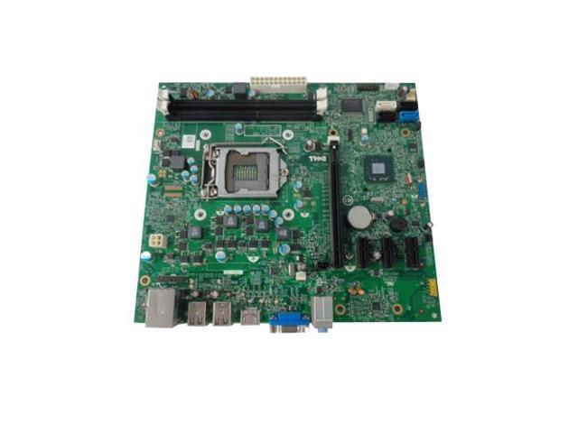 Dell Optiplex 390 (MT) Computer Motherboard Mainboard M5DCD - Newegg com