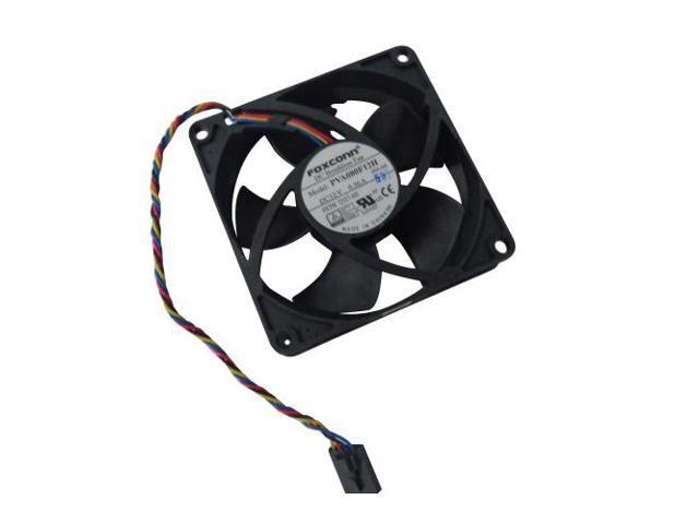 Dell Optiplex 3010 3020 7010 7020 9010 9020 SFF Computer Case Fan 725Y7 -  Newegg com