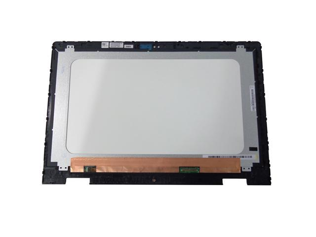 "Dell Inspiron 15 5568 Lcd Touch Screen Digitizer /& Bezel 15.6/"" FHD YM0K7"