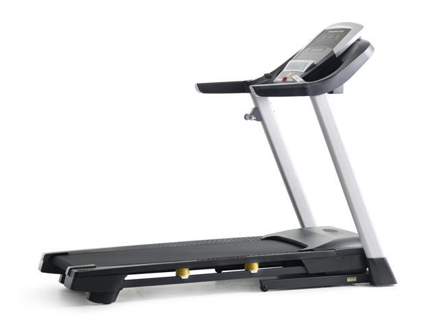Gold s gym trainer treadmill newegg