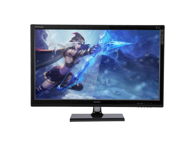 Perfect Pixel QNIX QX2710 LED Evolution II Multi TRUE10 27 ...