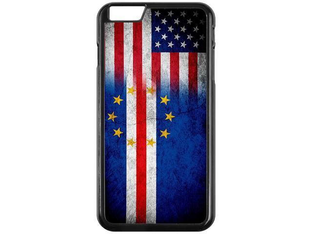 Case For Iphone 6 Plus Flag Of Cape Verde Rustic Usa Newegg