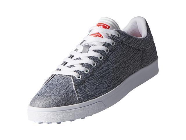 Adidas Adicross Classic Spikeless Golf Shoe Newegg Com